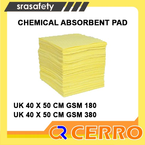 Chemical Absorbent Pad